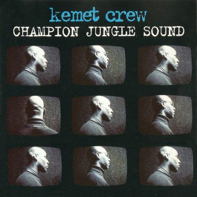 Champion Jungle Sound Album