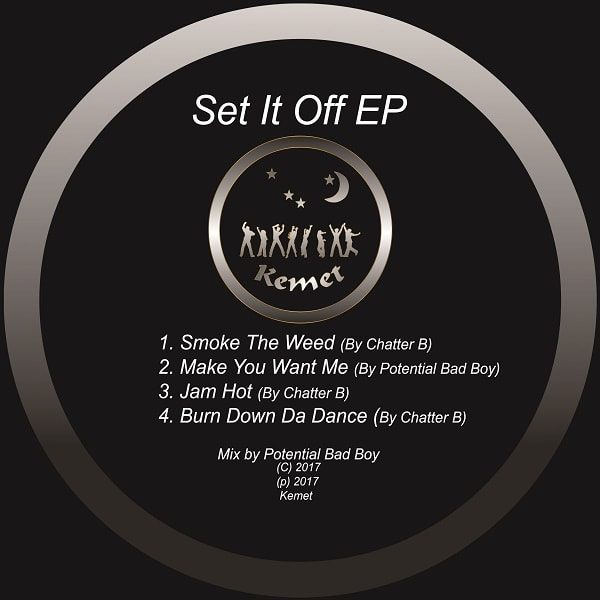 Set it Off EP