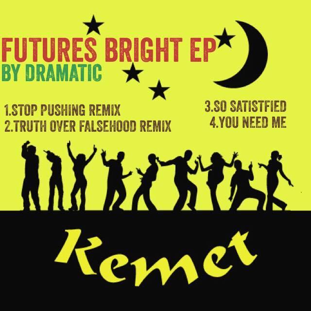 Futures Bright EP