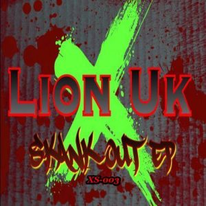 Skank Out EP