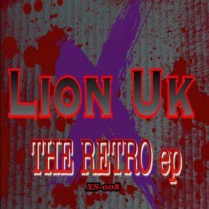 The Retro EP
