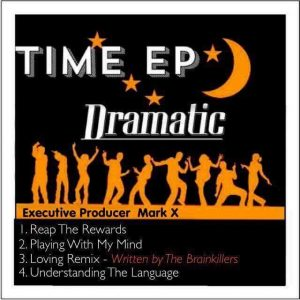 Dramatic - Time EP