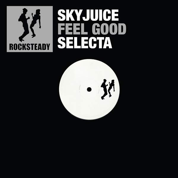 Skyjuice - Rocksteady Digital Volume 5