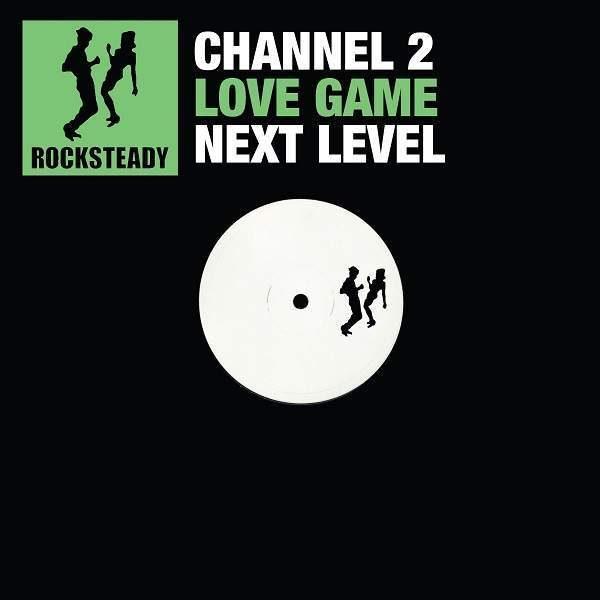 Channel 2 Rocksteady Digital Volume 6