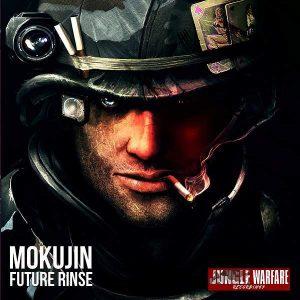 Mokujin Future Rinse