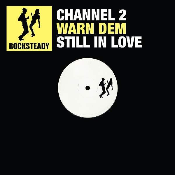 Channel 2 Rocksteady Digital Volume 7