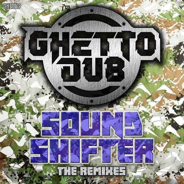 GHETTO DUB 19