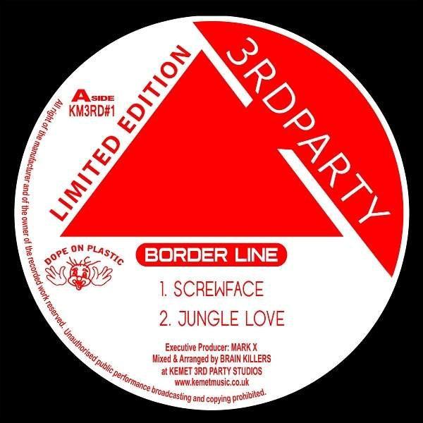 Borderline EP