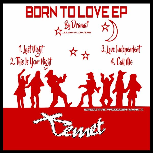 Born To Love EP
