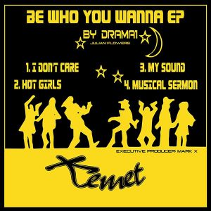 Be Who You Wanna EP