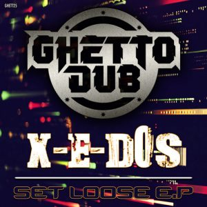 GHETTO DUB 25