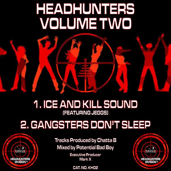 Kemet Headhunters – Volume Two – KH02