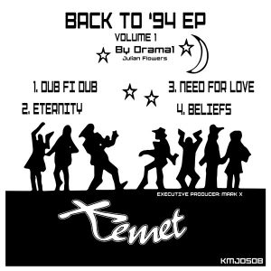 Back to '94 EP