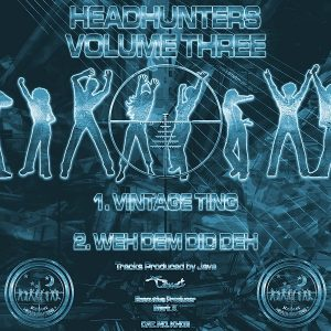 Kemet Headhunters - Volume Three - KH03